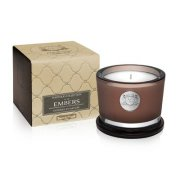 Embers Scented Candle Small AQUIESSE is distinguished by its mastery of exquisite fragrances inspired by nature and coveted by the most discerning clientele for innovative yet timeless designs unmatched quality and performance offered at an unparalleled value Ea. Please Click the image for more information.