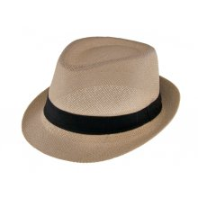 HB SU-003Nat Dexter Fedora Hat Natural Please Click the image for more information.