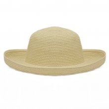 HB SL-049Bei Olivia Sun Hat  Beige  Please Click the image for more information.