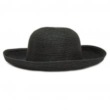HB SL-049Blk Olivia Sun Hat  Black  Please Click the image for more information.
