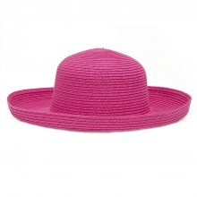 HB SL-049HPnk Olivia Sun Hat  Hot Pink Please Click the image for more information.
