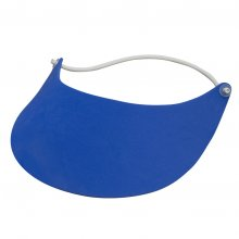 HB SL-HV002RBlu Eva Visor  Royal Blue  Please Click the image for more information.
