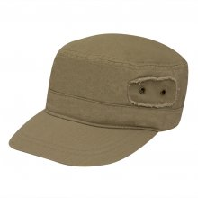 HB SU-010Kha Gidget Cadet Cap Khaki Please Click the image for more information.