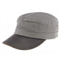 HB SM-005Kha Wallace Cadet Cap Khaki Please Click the image for more information.