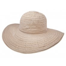 HB SL-033Bei Dotti Sun Hat Beige  Please Click the image for more information.