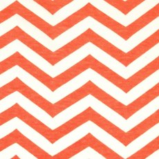 Elk Grove Skinny Chev Coral Organic KNIT Skinny Chev forms part of the immensely popular Elk Grove collection by Birch Fabrics This organic jersey collection would make a delightful addition for soft throw or floor cushions quilts and clothing. Please Click the image for more information.