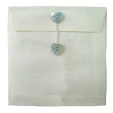 Cream Envelopes Large, pack of 10 10 cream ribbed envelopes with gorgeous pearl button enclosure Please Click the image for more information.
