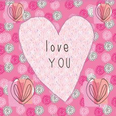 Love you greeting card design available wholesale thru wwwaeroimagescomau Please Click the image for more information.