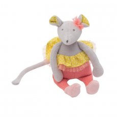 moulin roty madame et ribambelle mouse rattle moulin roty madame et ribambelle mouse rattle Please Click the image for more information.