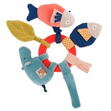moulin roty les papoum hippo activity rattle moulin roty les papoum hippo activity rattle  Please Click the image for more information.