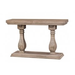 """""""Hamptons House"""" Hampton Style Entry Console Hardwood Hall Table 122cm ON DISPLAY IN OUR CASTLE HILL SHOWROOMThe Hamptons House Entry Console Hardwood Hall Table is superbly crafted from Solid Mahogany Hardwood Timber This cl. Please Click the image for more information."""