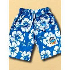 Okanui Boys Boardies These top quality Boardies are made from handprinted cottonElastic waist with draw cord Side pockets and a hip pocketOkanui . Please Click the image for more information.