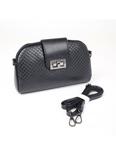 H0698 BLACK FASHION BAG Please Click the image for more information.
