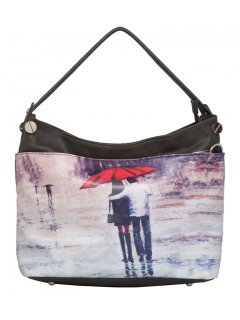 H0721C GYPSY MAE RANGE  AMORE TOTE Please Click the image for more information.