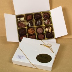 Pack Your Own Chocolate Box You can create your own boxed selection right herePlease select chocolates to total a box size of 16 or 32 pieces and submit If y. Please Click the image for more information.