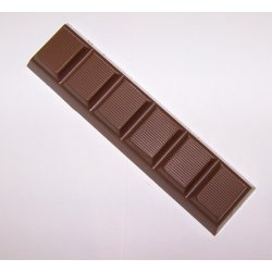 Milk Chocolate Bar Note Chocolate shop exclusive items are available for purchase instore only due to breakage risk andor other packaging issuesSolid Milk Chocolate bar. Please Click the image for more information.