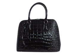 Genuine Patent Leather Bag Black Genuine patent leather bag Please Click the image for more information.